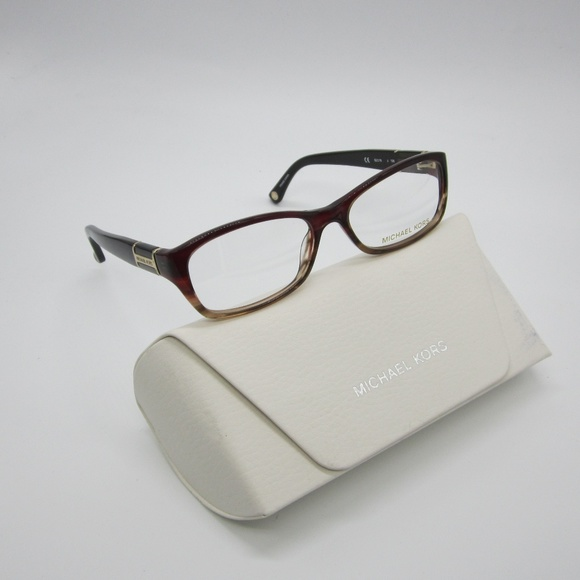 6014956fd79d Michael Kors Accessories | Mk252 Eyeglassesstl612 | Poshmark